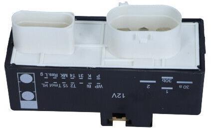 Riadiaca jednotka elektrického ventilátora chladenia motora MAXGEAR 27-1336 27-1336