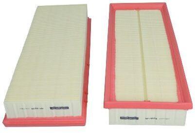 Vzduchový filter MAXGEAR 26-1658 26-1658