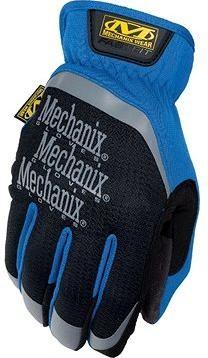 Mechanix FastFit modré, velikost L