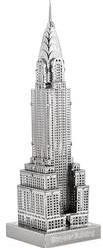 BS Metal Earth Chrysler Building 502881
