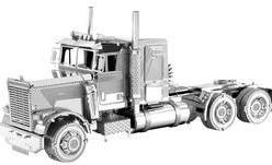 BS Metal Earth Freightliner- Long Nose 502592