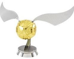 BS Metal Earth Harry Potter Golden Snitch 502772