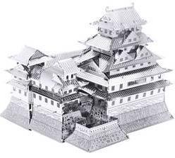 BS Metal Earth Himeji Castle 502576