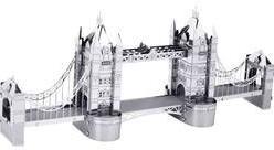 BS Metal Earth London Tower Bridge 502566