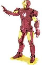 BS Metal Earth Marvel Avangers Iron Man 502642