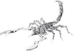 BS Metal Earth Scorpion 502702