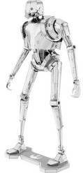 BS Metal Earth Star Wars K-2SO 502783