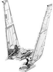BS Metal Earth Star Wars Kylo Ren´s Command Shuttle 502659