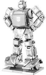 BS Metal Earth Transformers Bumblebee 502682
