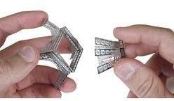 Stavebnica Metal Earth Eiffelovka