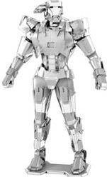 Stavebnica Metal Earth Marvel Avangers War Machine 502643