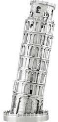 Stavebnica Metal Earth Schiefer Turm von Pisa 502862