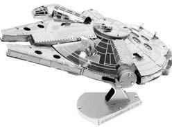 Stavebnica Metal Earth Star Wars Millenium Falcon