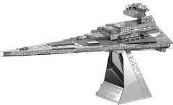 Stavebnica Metal Earth Star Wars Star Destroyer