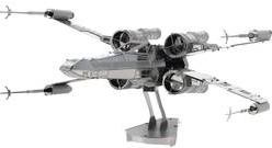 Stavebnica Metal Earth Star Wars X-Wing