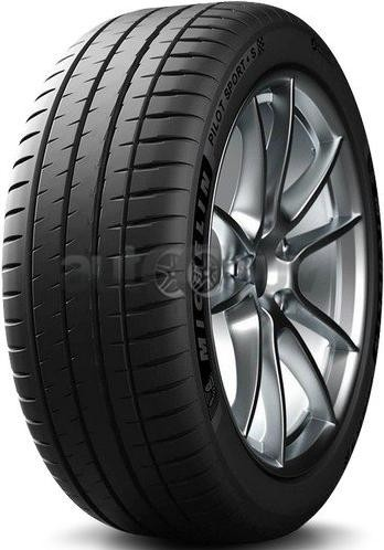 Michelin PILOT SPORT 4 S 255/35 R19 96Y XL *.