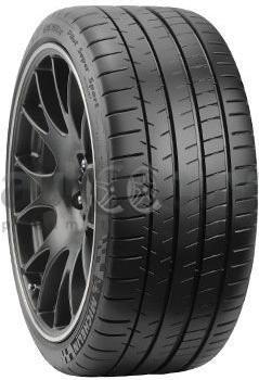 Michelin PILOT SUPER SPORT ZP Dojezdové 275/30 R21 PilotSuperSport ZP 98Y XL
