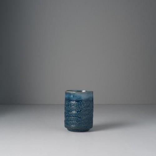 Hrnček bez ucha Mug Sushi tmavo-modrý