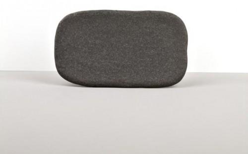 Veľká kamenná doska STONE SLAB 22 X 13,5 X 1,8 cm