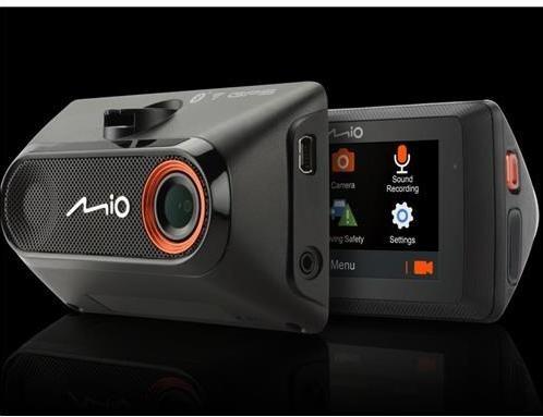 Kamera do auta MIO MiVue 788 GPS,WiFi, LCD 2.7'' 5415N5680007