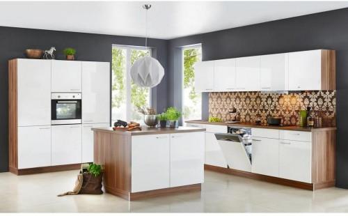 Rohová Kuchyňa Star S23
