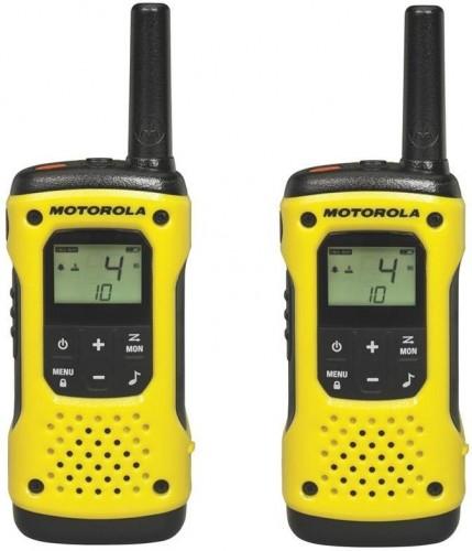 Vysielačky Motorola Tlkr T92 H2O žltý (A9p00811ywcmag... Vysílačky