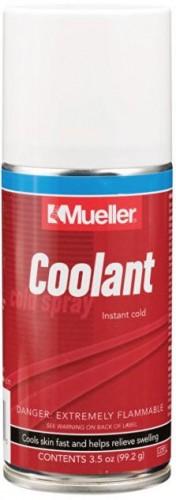 Mueller Mueller Coolant Cold Spray - Chladivý sprej 150 ml