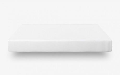 Biely penový matrac muun Lite, 80×200cm