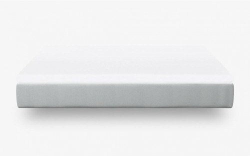 Sivý penový matrac muun Default, 160×200cm