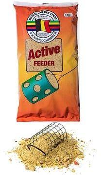 MVDE Active Feeder 1kg