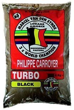 MVDE Turbo Black 2kg