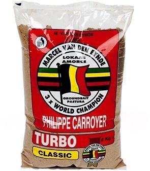 MVDE Turbo Classic 2kg