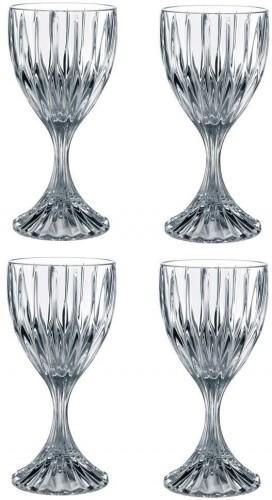 Sada 4 pohárov z krištáľového skla Nachtmann Prestige Purpose, 280 ml