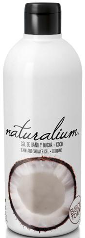 Naturalium Sprchový gél Kokos 500 ml