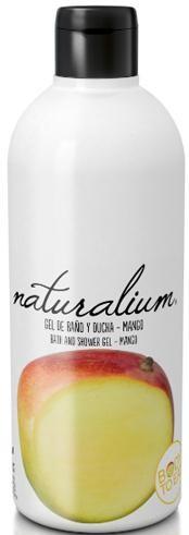 Naturalium Sprchový gél Mango 500 ml