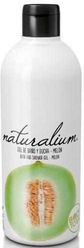 Naturalium Sprchový gél Melón 500 ml