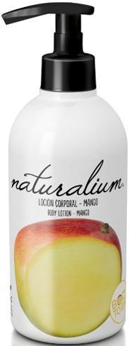 Naturalium Telové mlieko Mango 370 ml