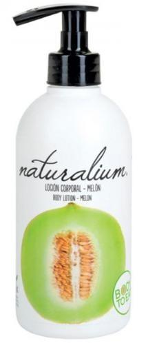 Naturalium Telové mlieko Melón 370 ml