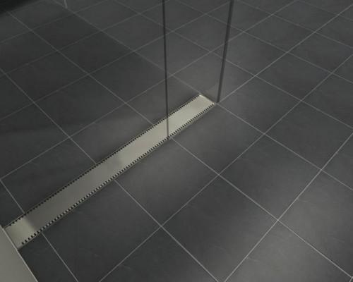 NEREZOVÉ SPRCHOVÉ ŽĽABY Sprchový rošt pre CLASSIC 110 a LIFT 110 - V0380 lesk-110