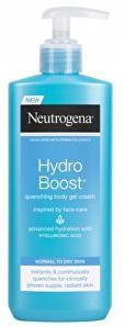Neutrogena Hydratačný telový krém Hydro Boost (Quenching Body Gel Cream) 400 ml