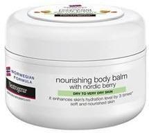 Neutrogena Výživný telový balzam Nordic Berry (Nourishing Body Balm) 200 ml