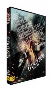 Ütközés - DVD