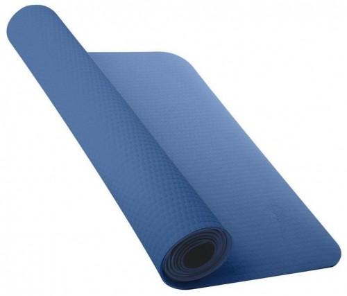 Podložka na jógu Nike Fundamental Yoga Mat 3mm CHALK BLUE / DEEP ROYAL BLUE