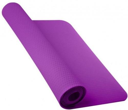 Podložka na jógu Nike Fundamental Yoga Mat 3mm Hyper Violet
