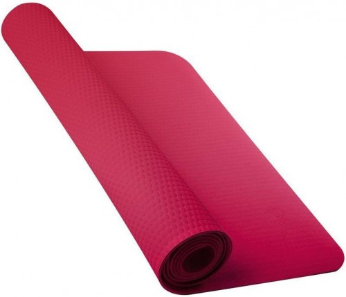 Podložka na jógu Nike Fundamental Yoga Mat 3mm VIVID PINK