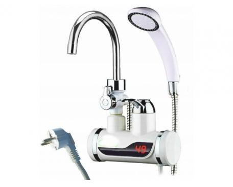 Ohrievače vody/ bojlery
