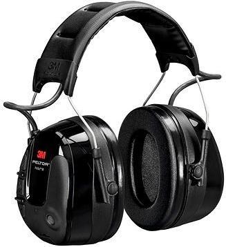 3M PELTOR ProTac III Headset Black MT13H221A