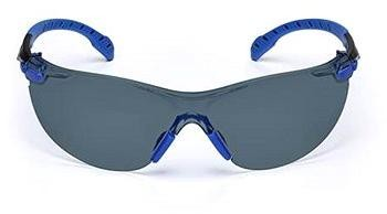 3M Solus Scotchg. modro.-černé kouřové