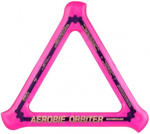Aerobie Orbiter Fialový