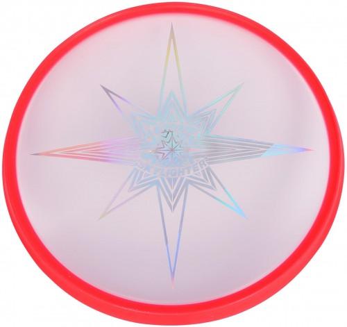 Aerobie SkyLighter červený